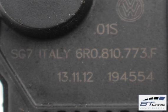 VW POLO SIŁOWNIK KLAPKI WLEWU PALIWA 6R0810773F 6R0 810 773 F