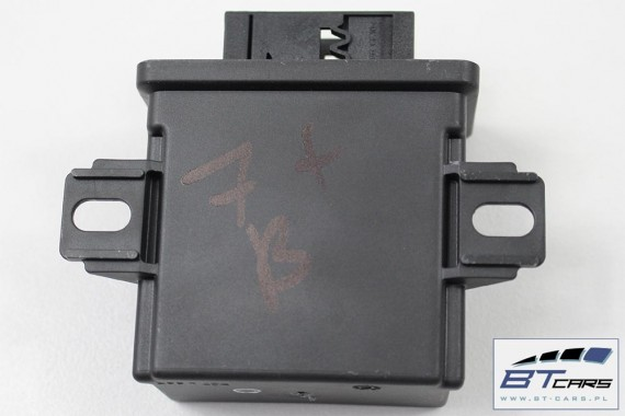 VW AUDI SEAT SKODA STEROWNIK ŚWIATEŁ 7P6907357A 7P6907357D moduł doświetlania zakrętów 7P6 907 357 A 7P6 907 357 D regulacji