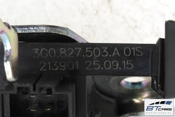 AUDI A4 A5 VW PASSAT B8 ZAMEK BAGAŻNIKA 3G0827503A 3G0 827 503 A  8W, 3G