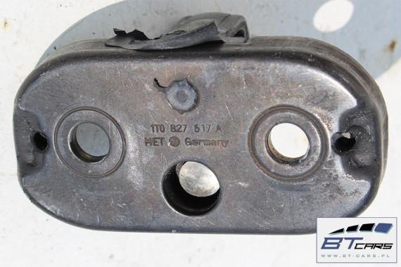 VW RYGIEL ZAMKA KLAPY BAGAŻNIKA TYŁ 1T0 827 517 A  1T0827517A