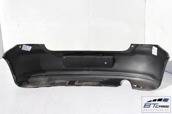 VW POLO TYŁ ZDERZAK KLAPA BAGAŻNIKA 6R L041 kolor czarny
