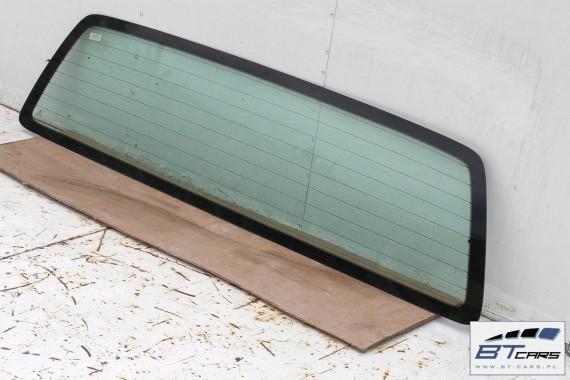 VW AMAROK SZYBA TYLNA TYŁ PODGRZEWANA 2H5845491 karoseryjna 2H5 845 491 2H 2011
