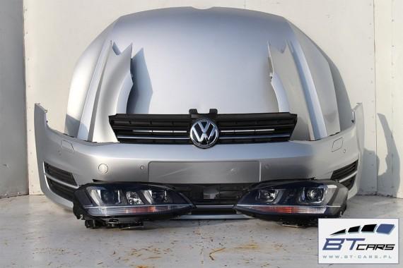 VW GOLF 7 VII PRZÓD LA7W...