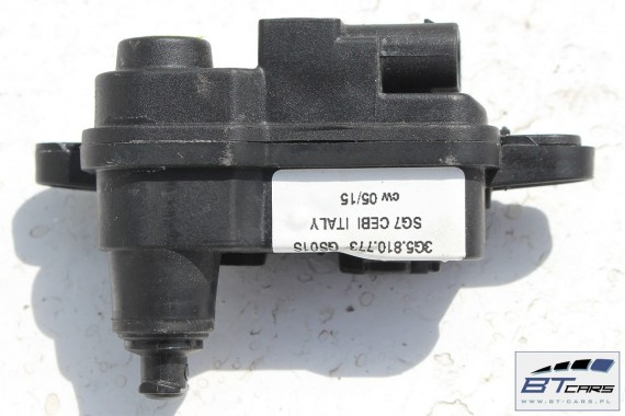 VW PASSAT B8 SIŁOWNIK KLAPKI WLEWU 3G5810773 3G5 810 773 paliwa hybrid hybryda
