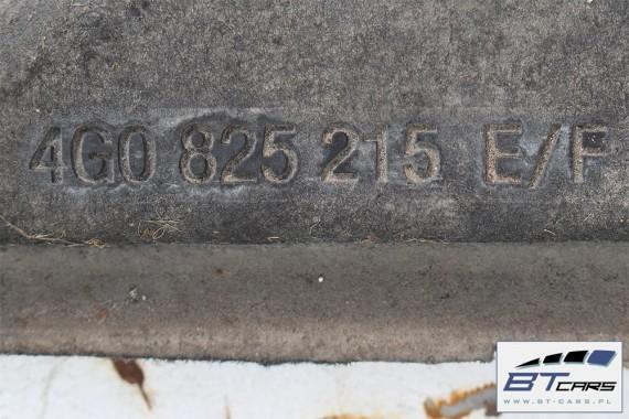 AUDI A6 OSŁONA PODŁOGI PODWOZIA 4G0825215E 4G0825215F 4G0 825 215 E 4G0 825 215 F 4G 2010- OSŁONY PODŁOGOWE
