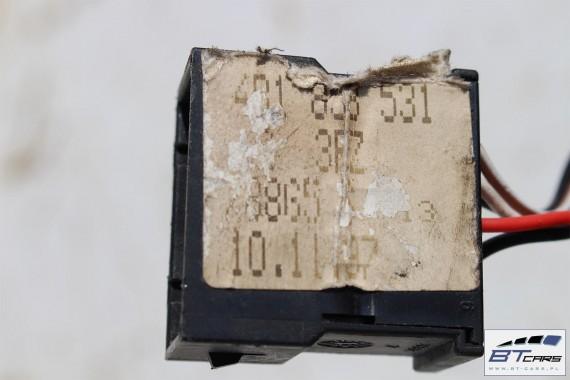 AUDI A6 LUSTERKO DRZWI ZEWNETRZNE LEWE 5 PIN 4B zewnętrzne pinów kabli przewodów 5pin