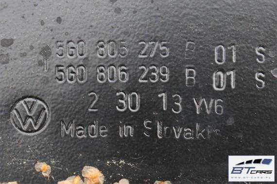 VW GOLF 7 VII PODSZYBIE METALOWE 5G0805275A 5G0 805 275 A