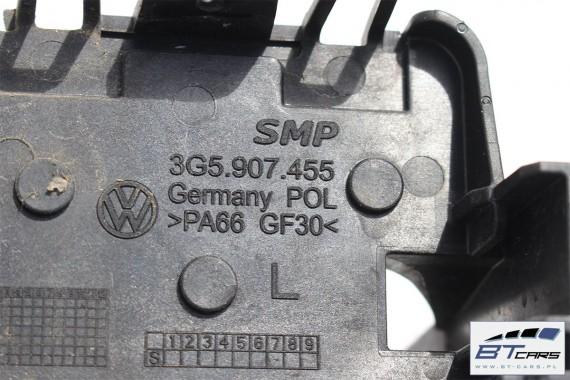 VW PASSAT B8 LUSTERKA DRZWI + MODUŁ STEROWNIKI ASYSTENTA side assist 3Q0907566 3Q0907590  lewe foto  9+2 , prawe 7+2 zewnętrzne