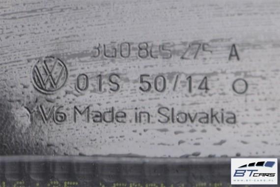 VW PASSAT B8 PODSZYBIE METALOWE 3G0805275A 3G0 805 275 A