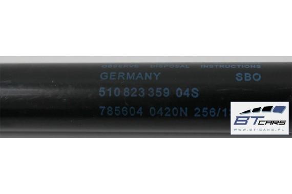 VW GOLF 7 PLUS SPORTSVAN TELESKOP AMORTYZATOR MASKI 510823359 510 823 359