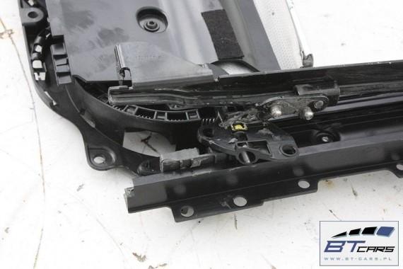 VW POLO SZYBERDACH 6R0877071A + PROWADNICE  6R0 877 071 A 6R0 DACH SZKLANY SOLAR PANORAMA