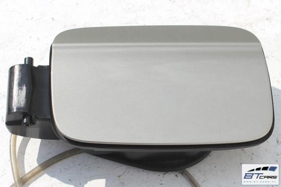 AUDI A7 KLAPKA WLEWU PALIWA LZ1Y - beżowy 4G8809906F 4G8 809 906 C 4G8809906C 4G8809906H 4G 2010-BEŻOWA