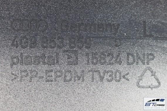 AUDI A7 LISTWA PROGOWA LZ1Y 4G8853855F 4G8853856F 4G8853855D 4G8853856D 4G8 853 855 F 4G8 853 856 F