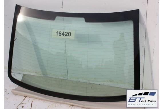 VW PASSAT B7 SEDAN SZYBA TYLNA TYŁ 3A 2010 karoseryjna 3C5845051 3C5 845 051
