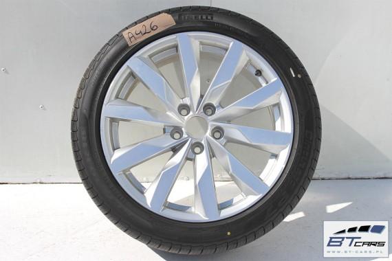 Opony Wielosezonowe Do Audi A4