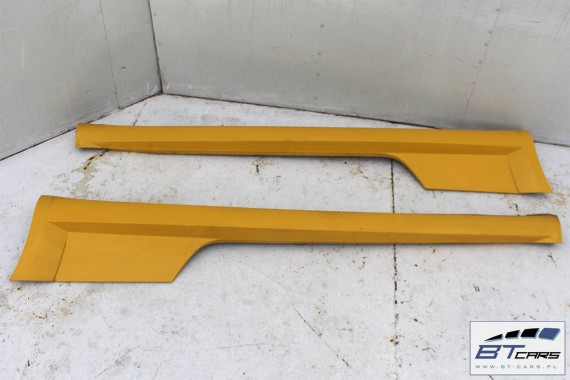AUDI TT LISTWA PROGOWA 8S0853855B 8S0853856B LZ1A 8S0 853 855 B 8S0 853 856 B PRÓG LZ1A / 8S
