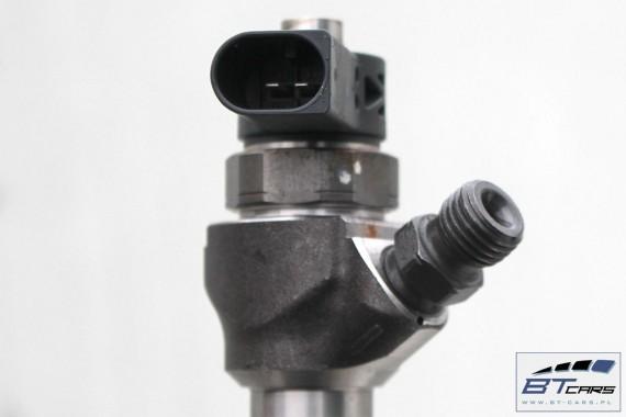 VW AUDI SKODA WTRYSKIWACZE 04L130277AE 04L 130 277 AE komplet diesel wtrysk wtryski