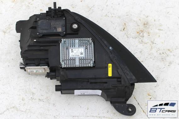 AUDI TT LAMPY REFLEKTORY FULL LED 8S0941033 8S0941034 8S0 941 033 8S0 941 034 8S0941329 4G0907697H 7PP941472J lampa