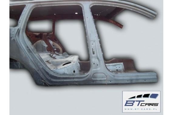 VW PASSAT B6 KOMBI BŁOTNIK TYLNY TYŁ + DACH +PAS ćwiartka Variant 3C 3C9809991 3C9809992 3C9809843 3C9809844 3C9813301 3C9813311