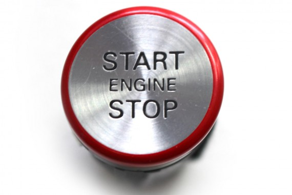 AUDI A8 PRZYCISK START STOP...