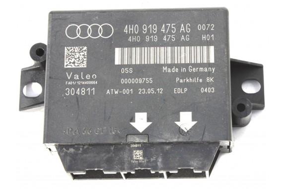 AUDI A6 A7 A8 STEROWNIK PDC...