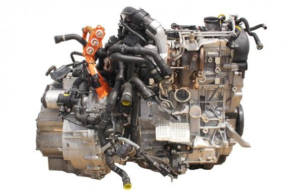 VW PASSAT B8 SILNIK...