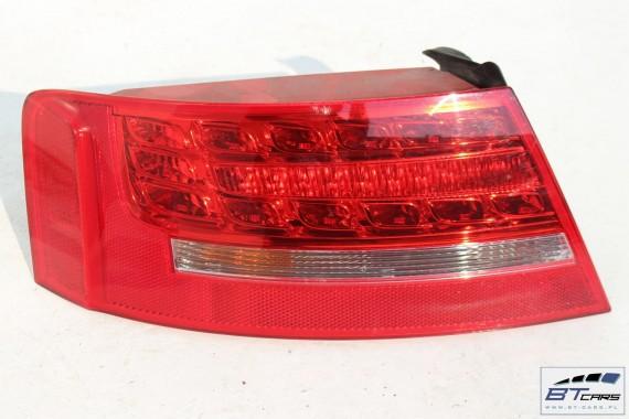AUDI A5 LAMPY TYLNE LED TYŁ lampa Ledy 8T0945093A 8T0945094A 8T0945095B 8T0945096B  8T0 945 093 A 094 A 095 B 096 B  8T