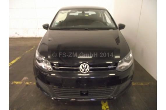 VW POLO PRZÓD GT 6R LC9X...