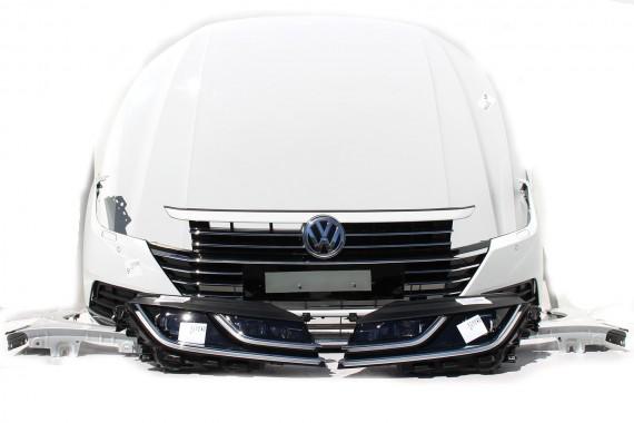 VW ARTEON LC9A PRZÓD maska...