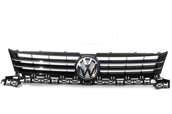 VW CADDY GRIL GRILL ATRAPA...
