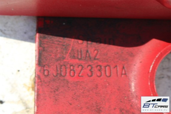 SEAT IBIZA ZAWIAS MASKI ZAWIASY 6J0823301A 6J0823302A 6J0 823 301 A 6J0 823 302 A
