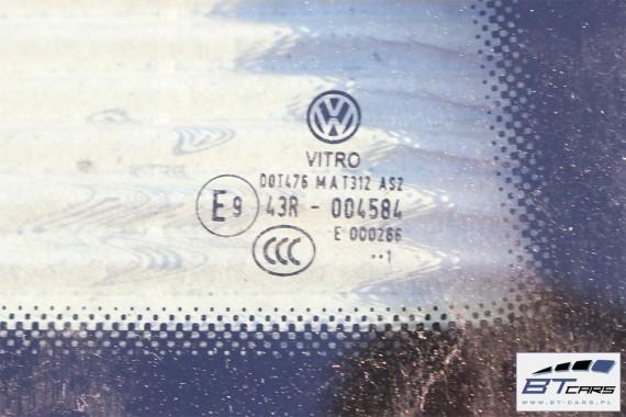 VW THE BEETLE SZYBA BOCZNA KAROSERYJNA TYŁ TYLNA SAMOCHODOWA SZYBY 5C 2011-BOCZNE TYLNE KAROSERYJNE SAMOCHODOWE
