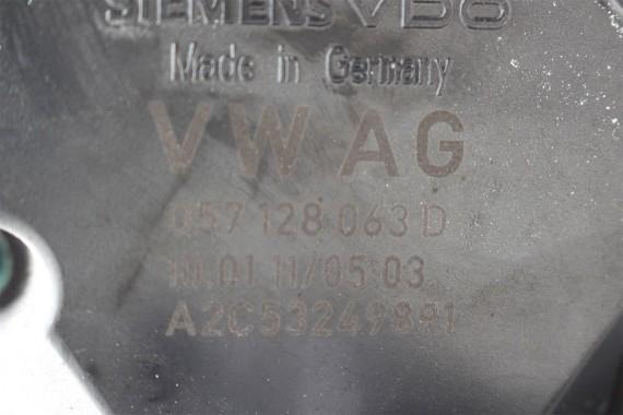 AUDI VW PRZEPUSTNICA 3.0...