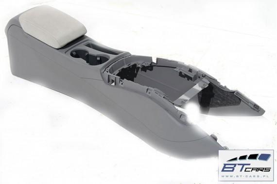 AUDI A4 A5 TUNEL ŚRODKOWY PODŁOKIETNIK 8K 8T