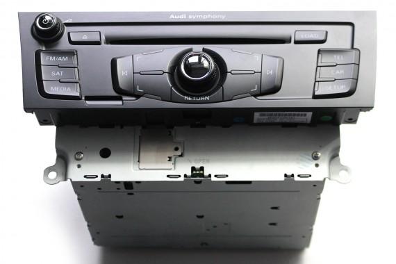 AUDI A4 A5 Q5 RADIO...