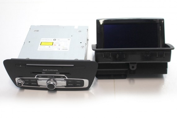 AUDI Q3 FL ZESTAW MMI 3G+...