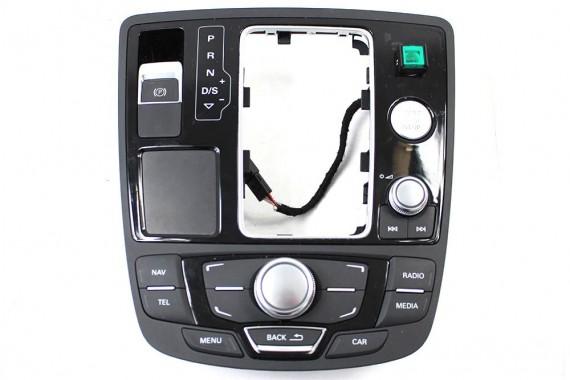 AUDI A6 A7 PANEL MMI 3G+...