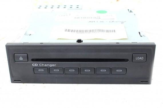 AUDI A6 A8 Q7 ZMIENIARKA CD...