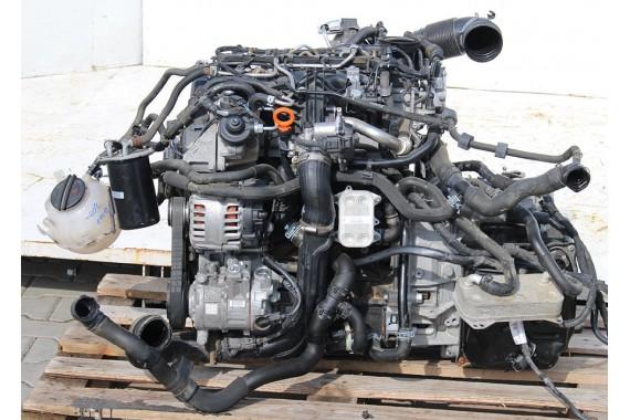 VWPASSAT B6 B7 CC SILNIK...