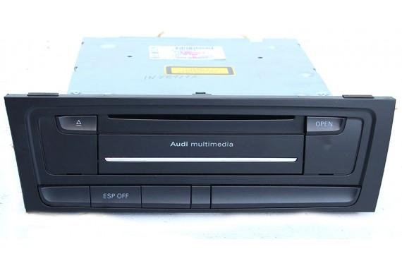 AUDI A4 A5 Q5 CZYTNIK DVD...