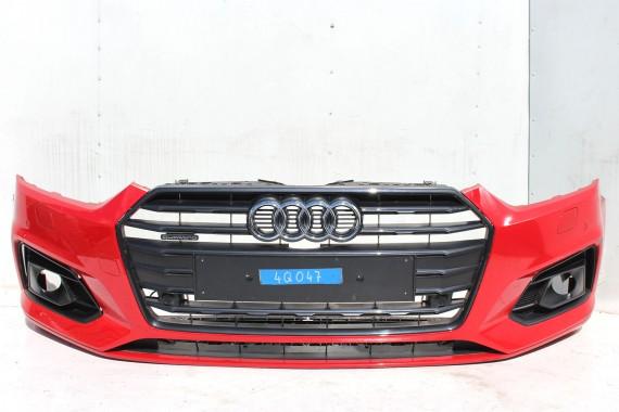 Audi A5 8w Przód Ly3u Full Led Maska Błotniki Pas Przedni Zderzak