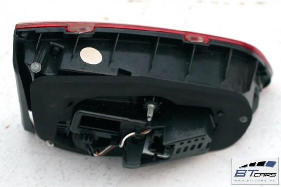 VW GOLF 7 VII LAMPY LED TYLNE TYŁ 5G0945208 5G0945207 5G0945307F 5G0945308F lampa tyna 5G0 945 208 207 307 F 308 F 5G
