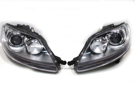 VW GOLF V 5 PLUS LAMPY...