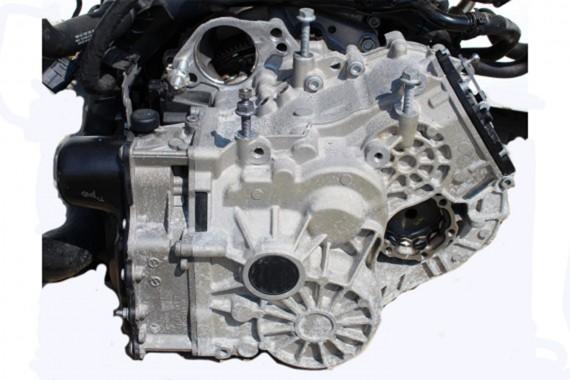 VW PASSAT B7 SKRZYNIA...