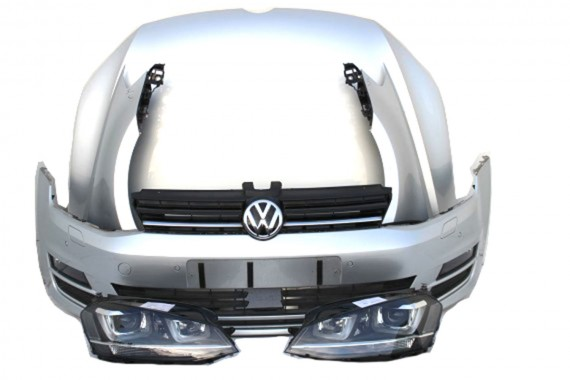 VW GOLF 7 VII KOMPLETNY...