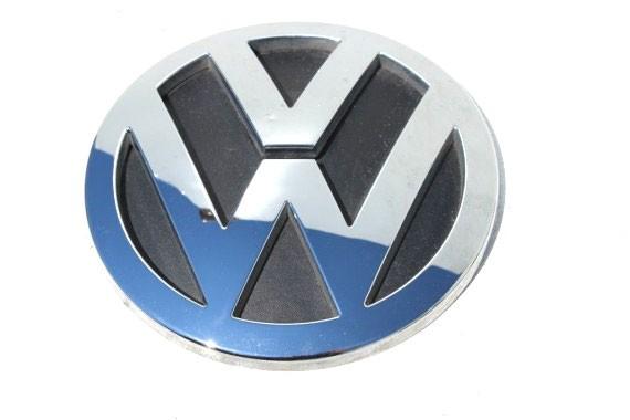 VW TOUAREG ZNACZEK EMBLEMAT...
