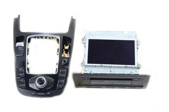 AUDI A4 A5 Q5 ZESTAW MMI 3G...