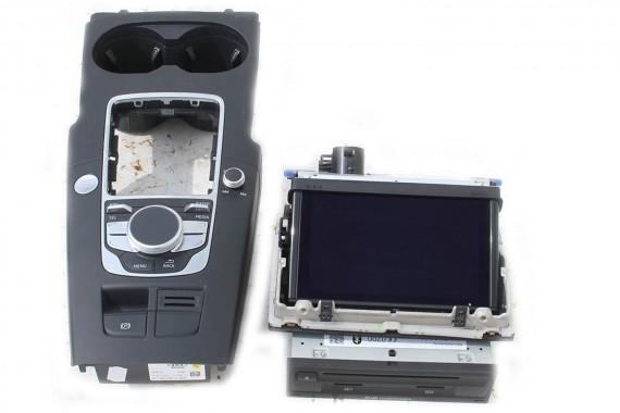 AUDI A3 ZESTAW MMI 3G+...