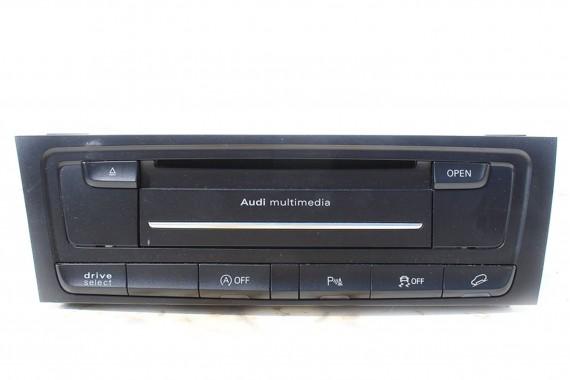 AUDI A4 A5 Q5 CZYTNIK SD 3G...