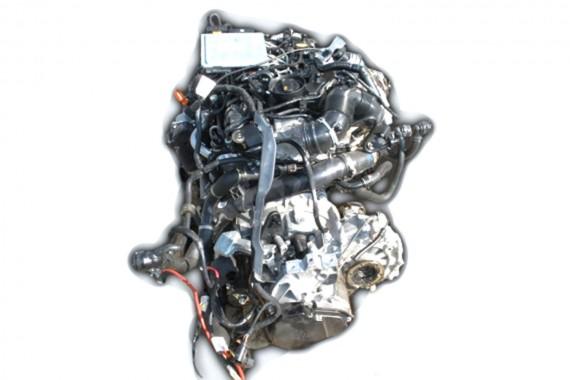 VW PASSAT B6 B7 CC SILNIK...